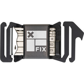 Fix Manufacturing Strap On Support multifonction Large, black